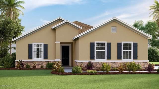 4724 SE 37th Street, Ocala, FL 34480 (MLS #566031) :: Bosshardt Realty