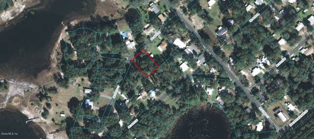 0 SE 66th St, Ocklawaha, FL 32179 (MLS #566032) :: Better Homes & Gardens Real Estate Thomas Group