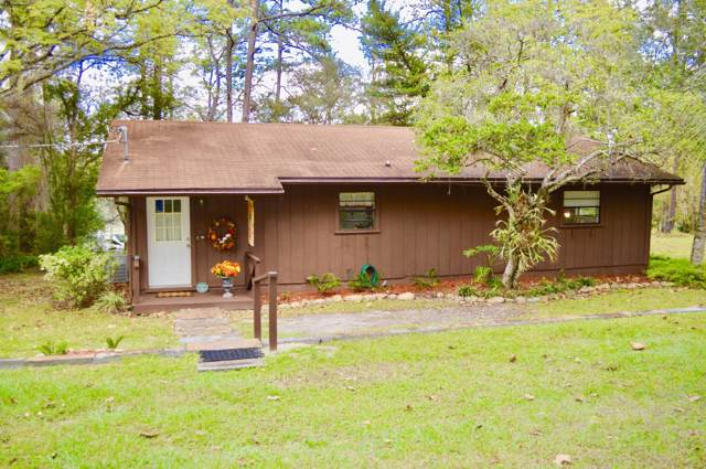 14428 SE 47th Loop, Ocklawaha, FL 32179 (MLS #566035) :: Better Homes & Gardens Real Estate Thomas Group