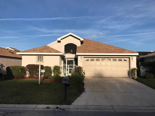 17889 SE 115th Court, Summerfield, FL 34491 (MLS #566047) :: Pepine Realty