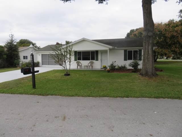 8851 SW 116th Street Road, Ocala, FL 34481 (MLS #566055) :: Globalwide Realty