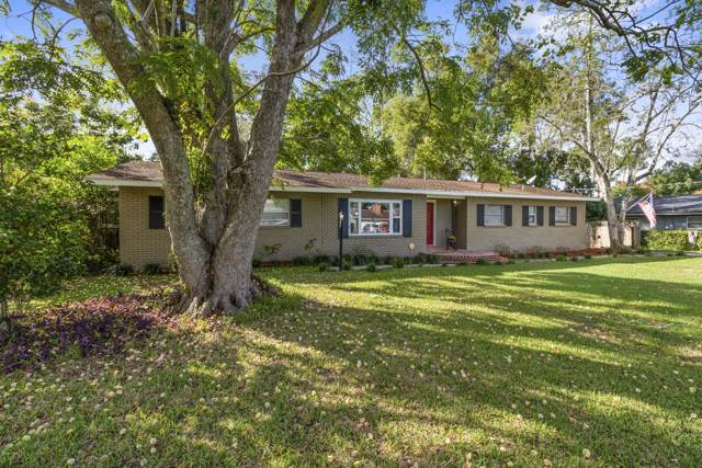 1970 NE 7th Place, Ocala, FL 34470 (MLS #566065) :: Bosshardt Realty