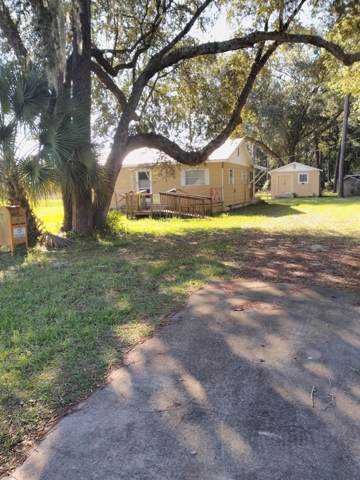 5310 NE 24 Street, Silver Springs, FL 34488 (MLS #566080) :: Pepine Realty