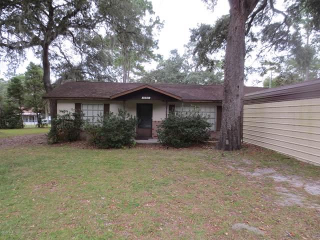 17411 SE 18th Street, Silver Springs, FL 34488 (MLS #566081) :: Pepine Realty