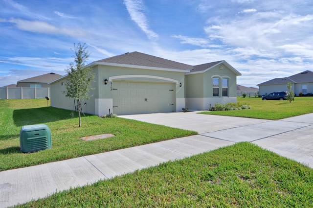 9173 SW 60th Terrace Road, Ocala, FL 34476 (MLS #566086) :: Globalwide Realty
