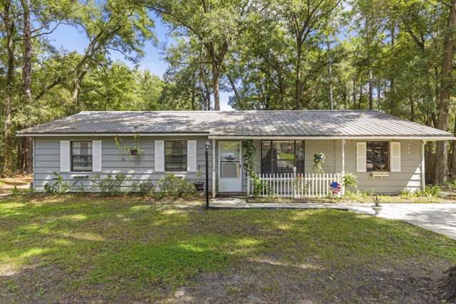 6163 NW 61st Street, Ocala, FL 34482 (MLS #566099) :: Realty Executives Mid Florida