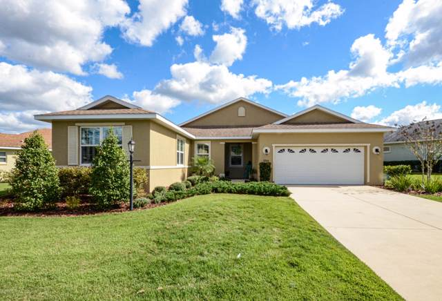 9768 SW 95th Loop, Ocala, FL 34481 (MLS #566102) :: Globalwide Realty