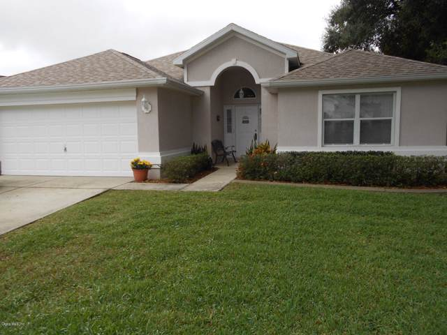 6898 SW 111 Loop, Ocala, FL 34476 (MLS #566104) :: Pepine Realty