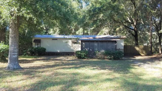 170 SW 157th Court, Ocala, FL 34481 (MLS #566106) :: Realty Executives Mid Florida