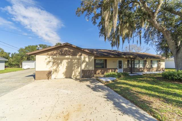 8611 SE 159th Place, Summerfield, FL 34491 (MLS #566107) :: Globalwide Realty