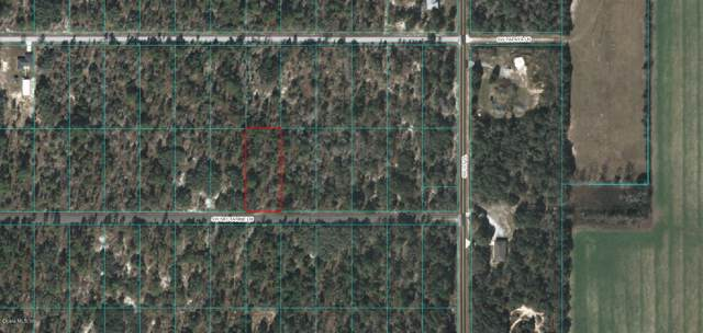 Lot 43 SW Nectarine Ln, Dunnellon, FL 34431 (MLS #566111) :: Globalwide Realty