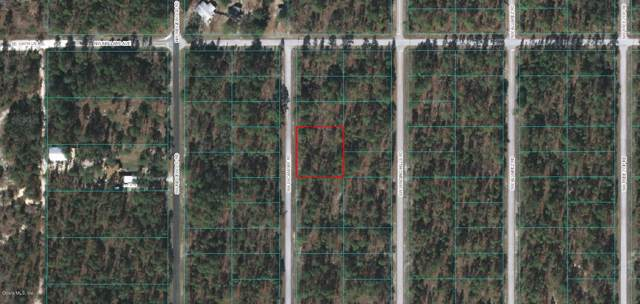 Lot 58 SW Sycamore Rd, Dunnellon, FL 34431 (MLS #566112) :: Pepine Realty