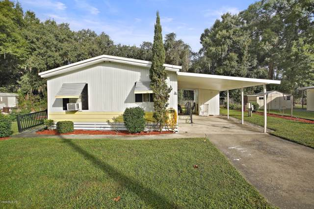 10371 SE 165th Place, Summerfield, FL 34491 (MLS #566114) :: Globalwide Realty