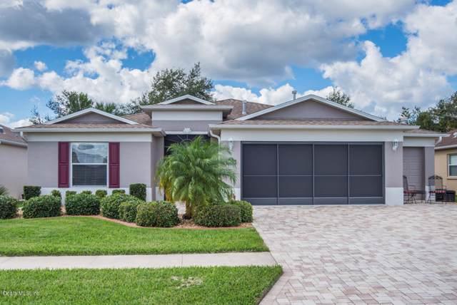 16176 SW 15th Court, Ocala, FL 34473 (MLS #566117) :: Bosshardt Realty
