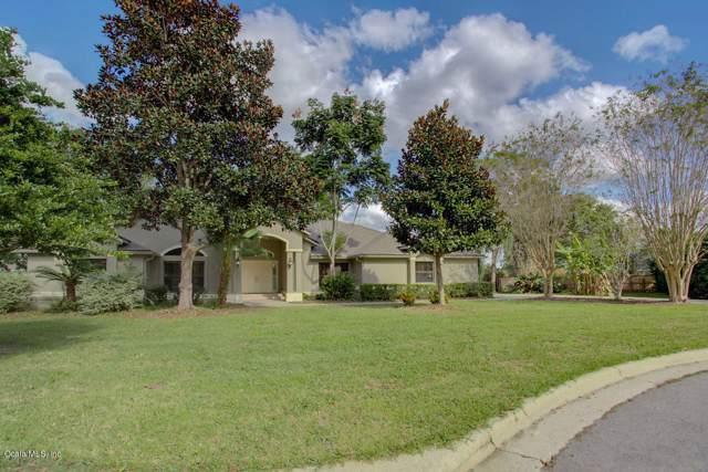 2415 SE 29th Street, Ocala, FL 34471 (MLS #566121) :: Globalwide Realty