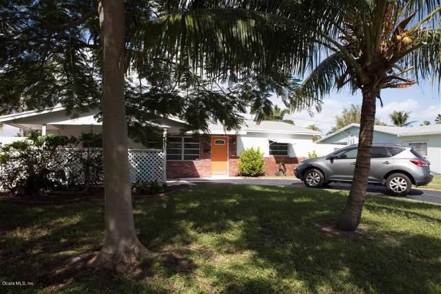 1165 SW 28th Avenue, Boynton Beach, FL 33426 (MLS #566131) :: Globalwide Realty