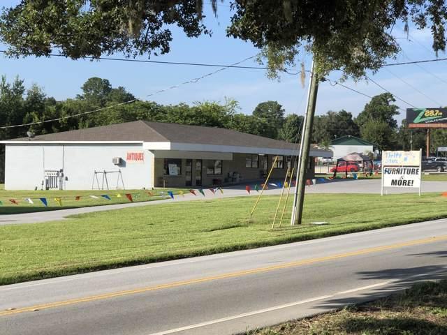 12021 SE Hwy 484, Belleview, FL 34420 (MLS #566137) :: Bosshardt Realty