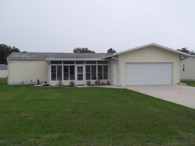 7782 SW 6th Place, Ocala, FL 34474 (MLS #566139) :: Globalwide Realty