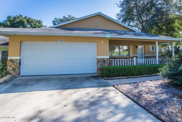 8760 SW 98th Street Road, Ocala, FL 34481 (MLS #566141) :: Globalwide Realty
