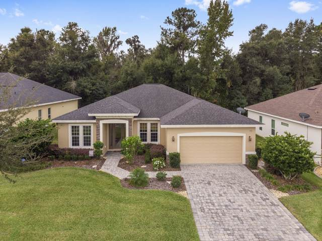 426 SE 40th Street, Ocala, FL 34480 (MLS #566153) :: The Dora Campbell Team