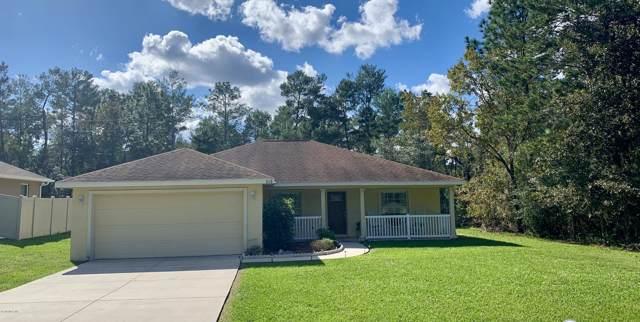 641 Marion Oaks Boulevard, Ocala, FL 34473 (MLS #566154) :: Pepine Realty