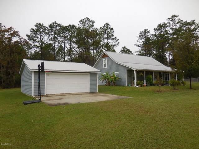 290 NE 140th Avenue, Williston, FL 32696 (MLS #566157) :: Pepine Realty