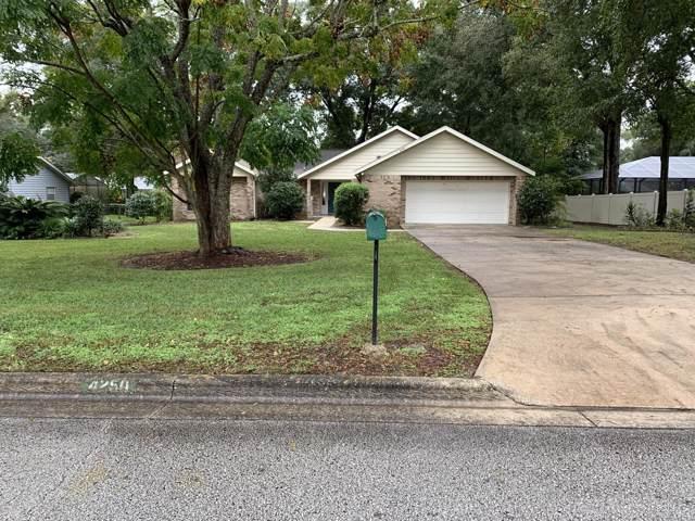 4250 SE 17th Street, Ocala, FL 34471 (MLS #566168) :: Bosshardt Realty