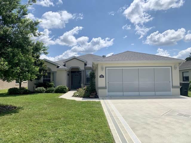 15837 SW 11th Court Road, Ocala, FL 34473 (MLS #566172) :: Bosshardt Realty