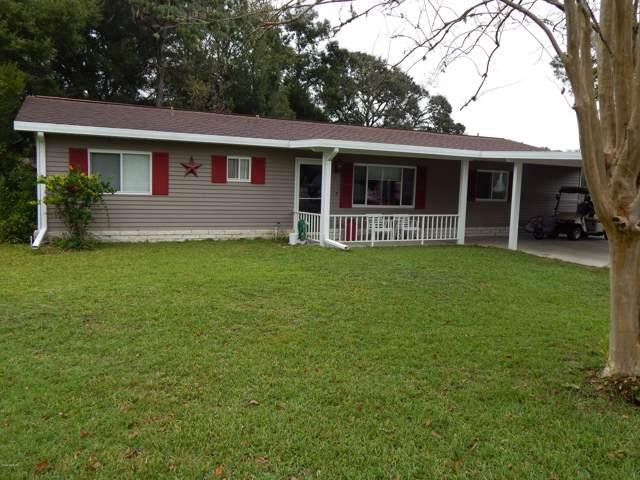 6531 SW 107th Street, Ocala, FL 34476 (MLS #566184) :: Better Homes & Gardens Real Estate Thomas Group