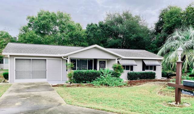 11669 SW 86th Terrace, Ocala, FL 34481 (MLS #566186) :: Better Homes & Gardens Real Estate Thomas Group