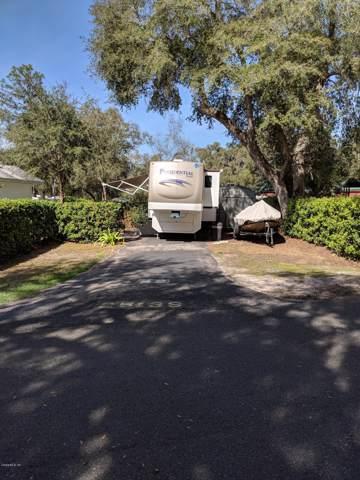 25139 NE 142 Lane, Salt Springs, FL 32134 (MLS #566188) :: Bosshardt Realty