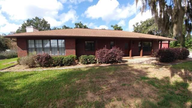 12300 Us-301, Belleview, FL 34420 (MLS #566189) :: Bosshardt Realty