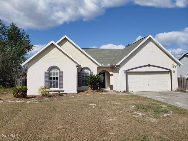 4791 SW 131st Place, Ocala, FL 34473 (MLS #566190) :: Better Homes & Gardens Real Estate Thomas Group