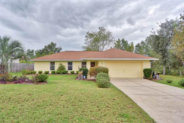 2375 SW 168th Loop, Ocala, FL 34473 (MLS #566191) :: Better Homes & Gardens Real Estate Thomas Group