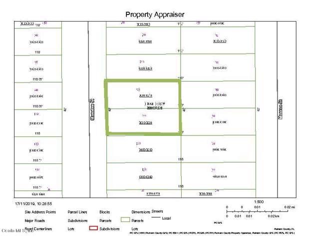 114-116 Manatee Street, Interlachen, FL 32148 (MLS #566193) :: Bosshardt Realty