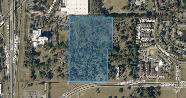 3255 SW 42nd Street, Ocala, FL 34474 (MLS #566195) :: Bosshardt Realty