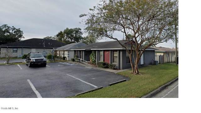 704 SW 3rd Avenue, Ocala, FL 34471 (MLS #566197) :: Better Homes & Gardens Real Estate Thomas Group