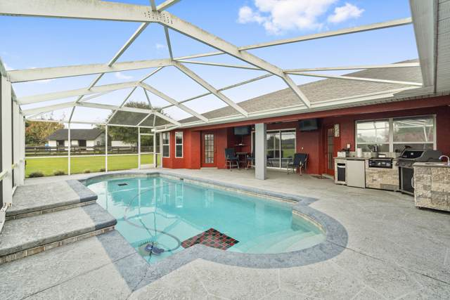 7350 NW 83rd Court Road, Ocala, FL 34482 (MLS #566198) :: Better Homes & Gardens Real Estate Thomas Group
