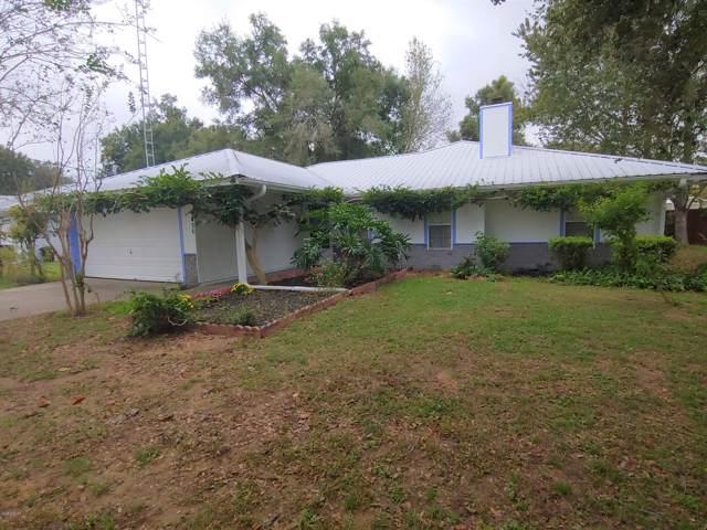 5436 Pecan Road, Ocala, FL 34472 (MLS #566210) :: Bosshardt Realty
