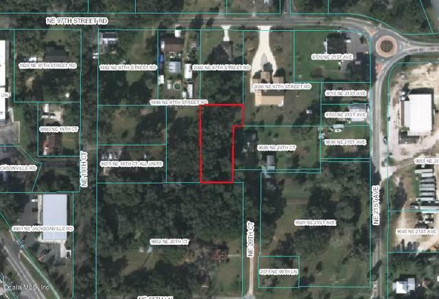 0 NE 20th Court, Anthony, FL 32617 (MLS #566229) :: Bosshardt Realty