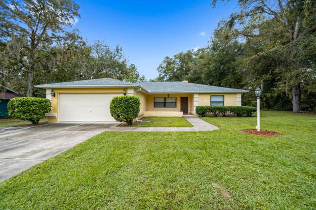5906 SW 111th Pl Road, Ocala, FL 34476 (MLS #566238) :: Bosshardt Realty