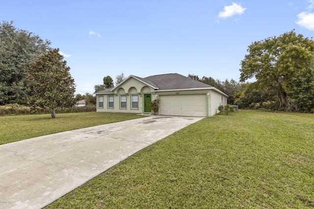 1781 SW 160th Lane, Ocala, FL 34473 (MLS #566239) :: Pepine Realty