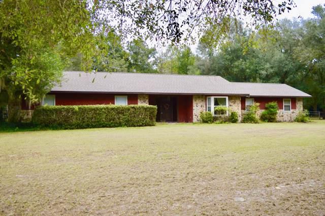 3065 NE 49th Street, Ocala, FL 34479 (MLS #566251) :: Better Homes & Gardens Real Estate Thomas Group