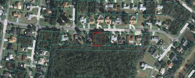 TBD SW 139TH ST RD, Ocala, FL 34473 (MLS #566252) :: Bosshardt Realty