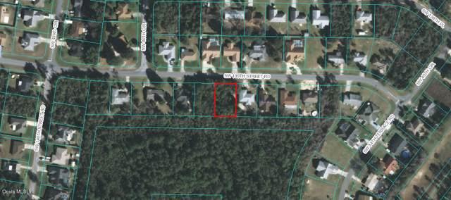 00 SW 139TH ST RD, Ocala, FL 34473 (MLS #566253) :: Bosshardt Realty