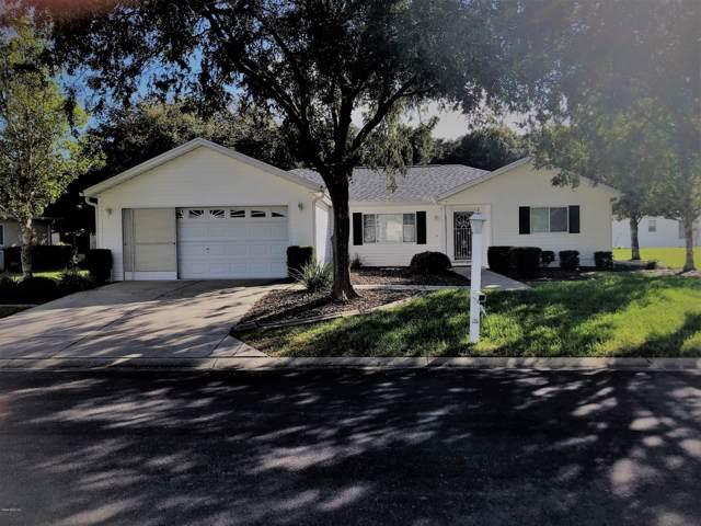 11266 SW 139th Street, Dunnellon, FL 34432 (MLS #566259) :: Bosshardt Realty