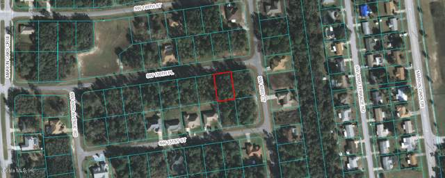 TBD SW 150TH Place, Ocala, FL 34473 (MLS #566265) :: Bosshardt Realty