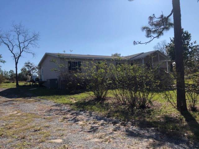 5351 NE 121st Terrace, Williston, FL 32696 (MLS #566270) :: Bosshardt Realty