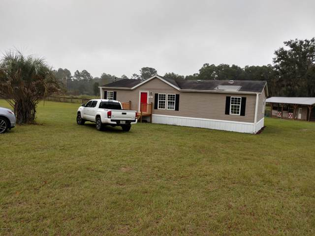 17611 NW Hwy 335, Williston, FL 32696 (MLS #566273) :: Globalwide Realty