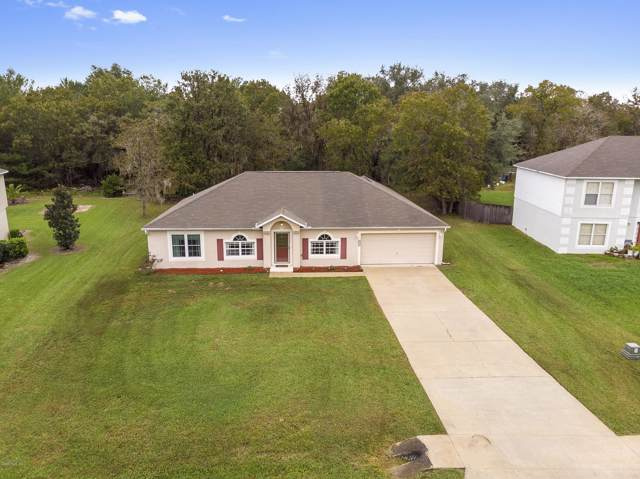 5837 SW 116th Place Road, Ocala, FL 34476 (MLS #566287) :: Bosshardt Realty